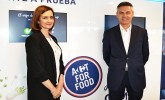 Carrefour trae a Vallecas la caravana 'Act for Food' para promover hábitos de alimentación saludables