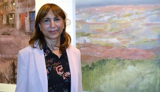 Entregados los premios del XV Certamen de Pintura Rápida Escuela de Vallecas