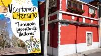 Convocado el V Certamen Literario Infantil y Juvenil de Puente de Vallecas
