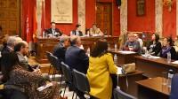 El Ayuntamiento prohibirá la asistencia y participación de los vecinos en los Plenos Municipales de Villa y Puente de Vallecas