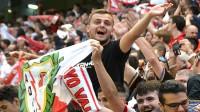El Rayo Vallecano anuncia el precio de las entradas para el partido contra el Granada y los aficionados 'cargan' contra Raúl Martín Presa