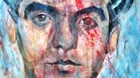 Exposición del pintor vallecano Pedro Sánchez en Baños de Montemayor
