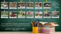 Gredos San Diego Vallecas, ganador en el IV Concurso de la Red de Huertos Escolares Sostenibles
