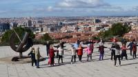 Ruta guiada gratuita por los más espectaculares miradores de Vallecas