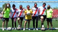 Nace el 'Fundación Rayo Vallecano DCA Femenino'