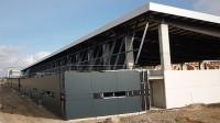 El nuevo centro deportivo de Villa de Vallecas llevará el nombre de Juan de Dios Román