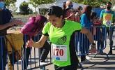 Éxito de participación y organización en la IX Carrera Popular PAU de Vallecas
