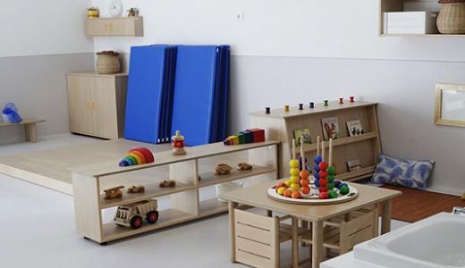 El Ensanche de Vallecas contará con una nueva escuela infantil