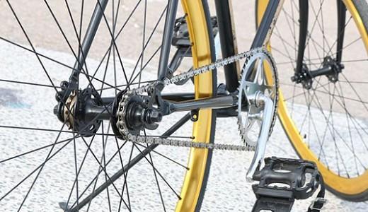 Nuevos espacios para aparcar bicicletas en Villa de Vallecas