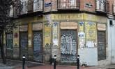 Urge proteger las cerámicas de la avenida de Monte Igueldo