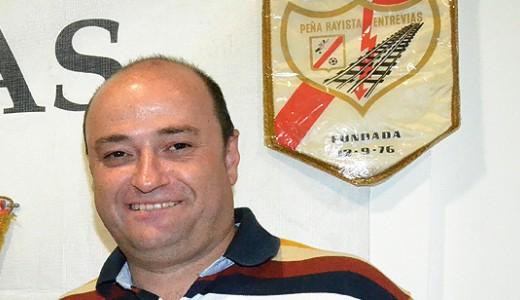 Ángel Domínguez Valentín 'Gelo' será el nuevo presidente de la Asociación Accionistas ADRV