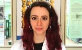 """Clara López, investigadora vallecana del CSIC: """"Me gustaría crear materiales que ayuden a eliminar la contaminación ambiental"""""""