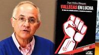 Pepe Molina publica 'Vallecas en lucha', el relato de 30 años de reivindicaciones y conquistas populares