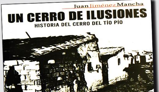 La editorial Agita Vallecas reedita el libro sobre la Historia del Cerro del Tío Pío