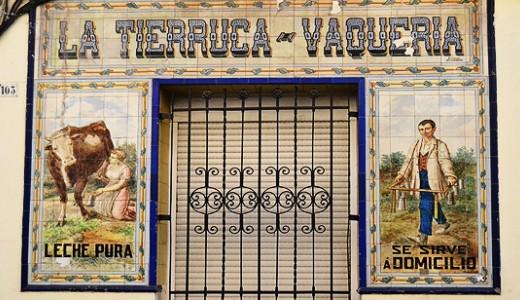 Las vaquerías, un capítulo fundamental de la historia de Vallecas