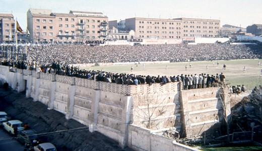La Agrupación Deportiva Rayo Vallecano cumple 96 años