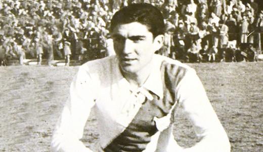 Fallece Miguel Ríos 'Miguelín', un gigante de la historia de la Agrupación Deportiva Rayo Vallecano