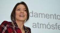 """Isabel Moreno, científica y meteoróloga: """"Desde pequeña siempre he querido ser astronauta"""""""