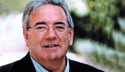 Antonio Albarrán, un hombre que ha dejado huella