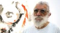 Pedro Sánchez, un pintor disidente en Vallecas