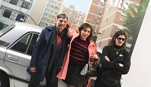 """""""Quinqui Stars"""", la nueva película del vallecano Juan Vicente Córdoba"""