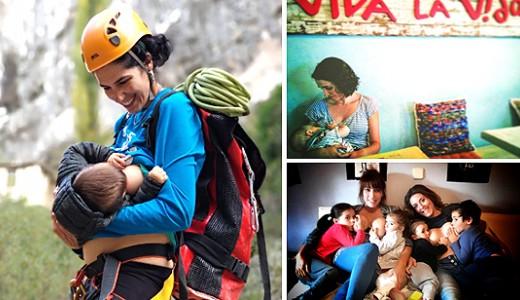 Fallado el concurso de fotografía de lactancia materna del Hospital Infanta Leonor