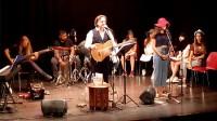 La I Semana Cultural de la Villa de Vallecas entusiasmó a los vecinos del distrito