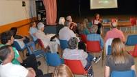 La Parroquia San Carlos Borromeo explicó sus proyectos de ayuda a los más necesitados en el CEIP Carlos Sáinz de los Terreros