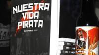 """Bukaneros presenta """"Nuestra Vida Pirata"""", un libro sobre sus 25 años de historia"""