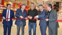 """Paco Pérez: """"Carrefour ha generado en Vallecas más de 150 nuevos puestos de trabajo"""""""