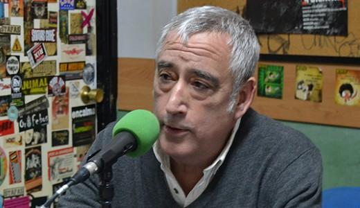 """Paco Pérez: """"El Ayuntamiento se está gastando mucho dinero en Valdemingómez sin que el resultado sea el deseado"""""""