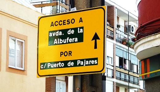 Los grupos políticos presentan sus propuestas al Pleno de julio en Puente de Vallecas