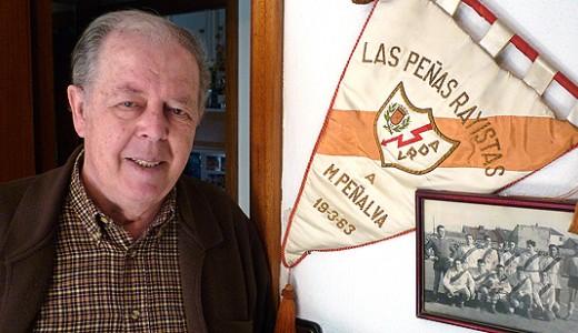 Fallece Manuel Peñalva, el hombre que sabía demasiado