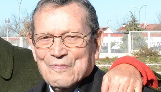 Fallece Eduardo Vílchez, el jugador al que el Rayo Vallecano atrapó para siempre