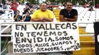 El Rayo Vallecano pondrá a la venta los nuevos abonos antes del comienzo de la próxima temporada