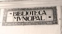 Historia de la Biblioteca Municipal de Vallecas