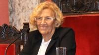 """Manuela Carmena: """"En Vallecas aprendí a ver la realidad social de Madrid"""""""