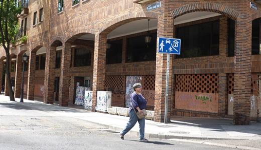 El Ayuntamiento cerrará al tráfico el Bulevar de Peña Gorbea y el Paseo de Federico García Lorca