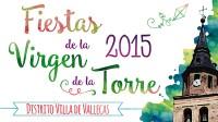 Programación completa de las Fiestas 2015 en Villa de Vallecas