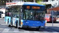 La EMT modifica el recorrido de las líneas 103, 111 y 144