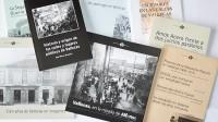 Ya están a la venta los mejores libros sobre la Historia de Vallecas