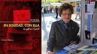 """Entrevista con Angelina Gatell: """"Poesía a flor de piel"""""""