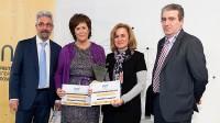 La Fundación GSD entregó el II Premio Nacional de Innovación Educativa