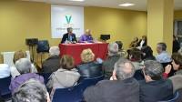 El embajador de Uruguay dará una conferencia en Vallecas Todo Cultura