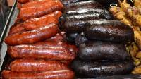 Chorizos, choricillos y choricetes