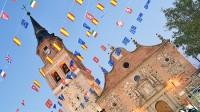 Programa de las Fiestas 2014 en Villa de Vallecas