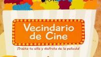 """""""Vecindario de Cine"""" proyectará películas al aire libre en Puente de Vallecas"""