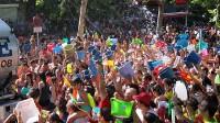 """La Batalla Naval de Vallecas 2014 se mojará """"contra la represión"""""""