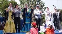 Fiestas de Primavera 2014 en Villa de Vallecas