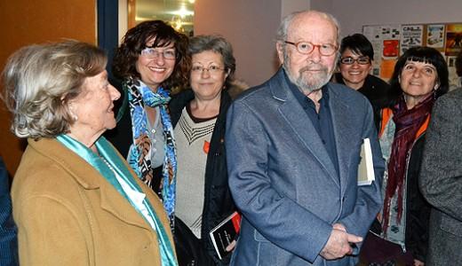 PoeKas vuelve al emblemático Café Literario Libertad 8